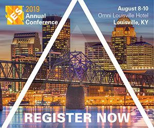 IES 2019 Annual Conference @ Omni Louisville Hotel @ Omni Louisville Hotel